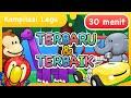 Lagu Anak Indonesia Balita | Terbaru & Terbaik 30 Menit