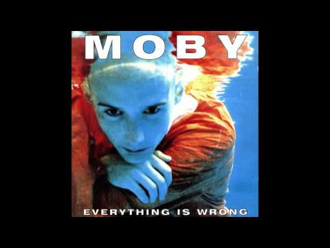 Moby - Into the Blue (Vinyl Version) (HD Stream)