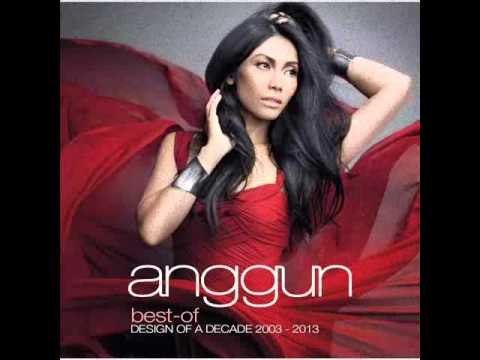 ANGGUN - Bayang Bayang Ilusi (NEW VERSION)