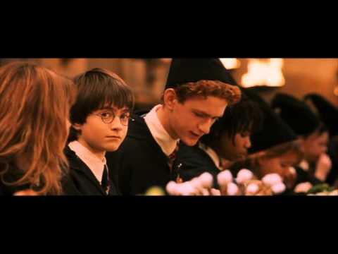 Harry Potter meets Hans