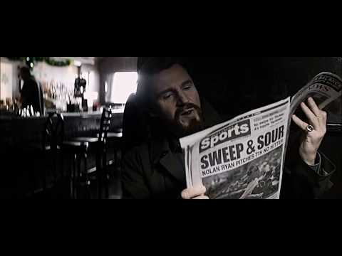 A Walk Among The Tombstones (2014) Scene: Street Shootout/Opening Titles.