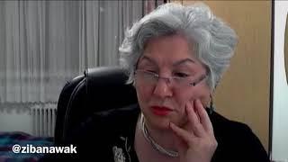Live 38  لایو 38 زیبا ناوک با پریسای بی خانمان از انگلیس