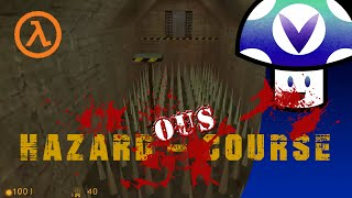 [Vinesauce] Vinny - Half-Life: Hazardous-Course 2