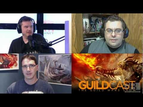 GuildCast (The Guild Wars 2 Show) Ep55: To Raid or Not to Raid