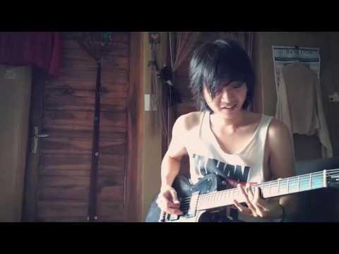 Taphey Jamphe Johnson - lesson guitar tapi Bo'ong