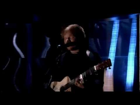 Ed Sheeran - Give Me Love (Live Jonathan Ross Show)