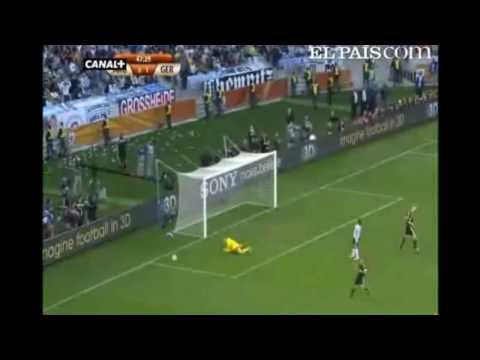 Mundial Sudáfrica 2010: Argentina 0 | Alemania 4 - La Selección se fue humillada del Mundial