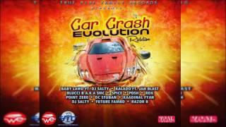 download lagu Car Crash Riddim Mix  ●nov 2016● True Blue gratis