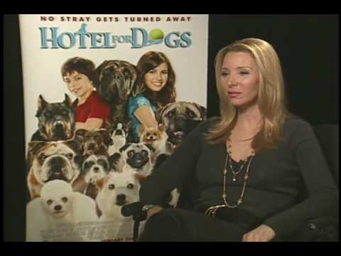 Lisa Kudrow Interview