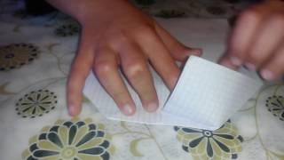 comment faire un bon avion en papier