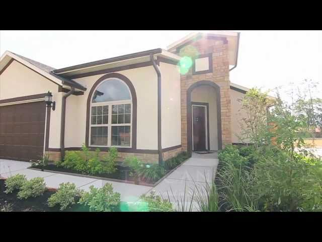Drake Homes Inc - Tuscany Woods - Houston. Texas