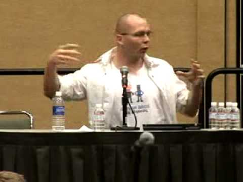 IGS 2007: Innovation in Indie Games  w  Swink  Gabler  Chen  Mak    Blow
