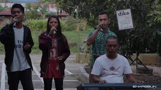 Erdi - Sherly - Feri   Haholongima Sidoli   Lagu Batak   Cover   Live Mixing
