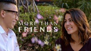 Friends vs. More Than Friends