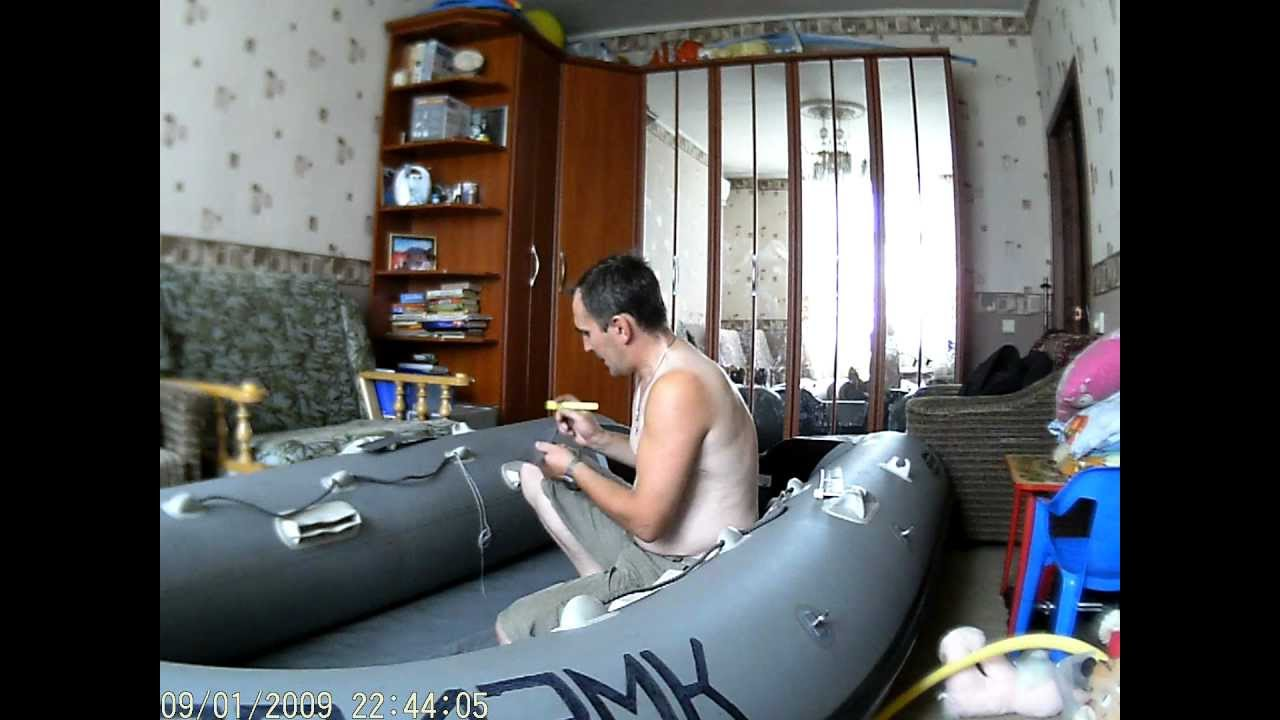 Изготовление бантиков из атласных лент своими руками