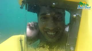 "BALI BEST | Underwater Scooter ""Must-Do"""