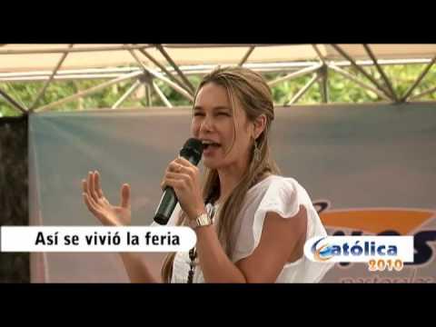 Amada Rosa Pérez - TESTIMONIO DE VIDA parte 1 de 5.mp4