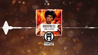 """Greatness"" Freestyle / Trap Beat Free Rap Hip Hop Instrumental (Prod. DJ Hoppa)"