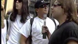 Carlos Vives y La Tele en New York