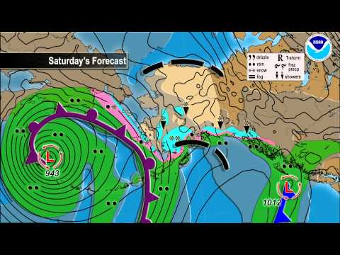 November 07, 2014 Alaska Weather Daily Briefing