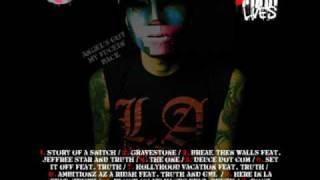 Watch Deuce Circles (deuce-remix) video