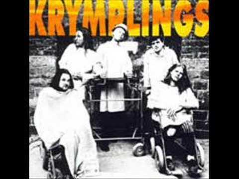 Krymplings - Dunken