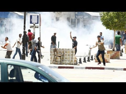 "Post ""Arab Spring"" Tunisia still in turmoil - the network"