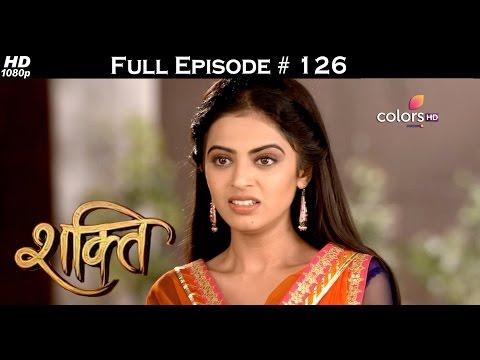 Shakti - 16th November 2016 - शक्ति - Full Episode (HD) thumbnail