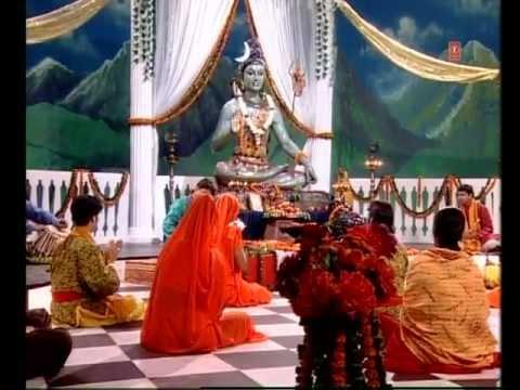 Shiv Vivah - Om Namah Shivaya By Rakesh Kala Full Song I Shiv...
