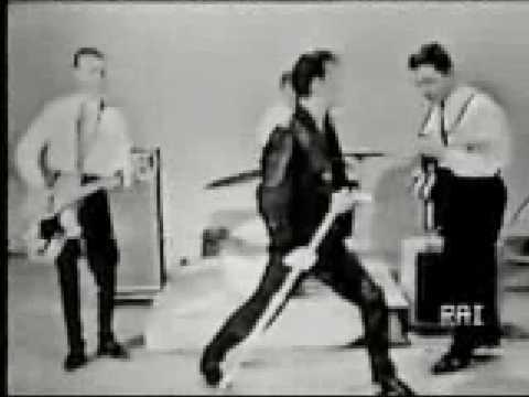bluejean bop 1960 italy live