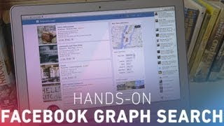 Facebook Graph Search hands-on