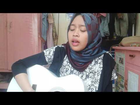 Hal Terindah ~ Seventeen cover by Aqoeee