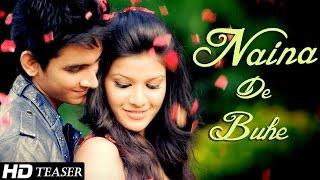 "Naina De Buhe ""Meenu Sharma Chaturvedi"" Official Teaser | New Punjabi Songs 2015"