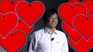 The Hajime Tabata Love Story