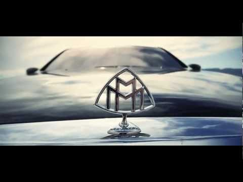 Rick Ross - Maybach Music III