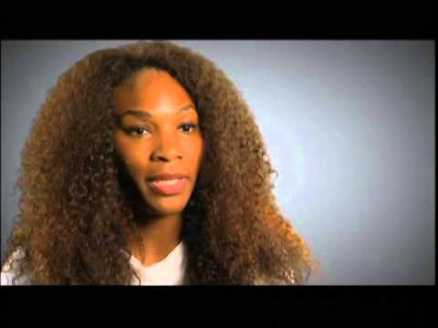 #3 seed, Serena Williams speaks  about the  2012 women's year-end Championships