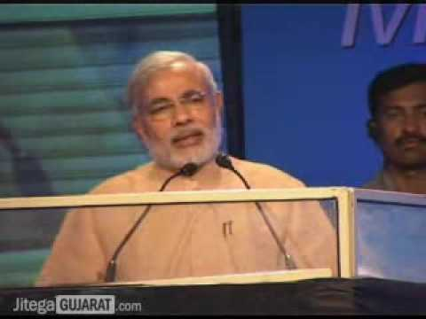 The world will identify the Brand Made in Gujarat-India: CM - 2/2