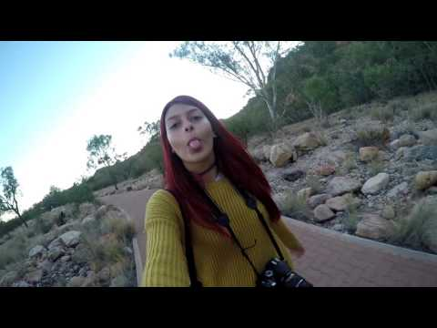 NATIONAL GEOGRAPHIC STUDENT EXPEDITIONS AUSTRALIA 2016