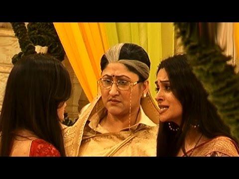 Simar Does Not Support Roshni In 'Sasural Simar Ka' | #TellyTopUp
