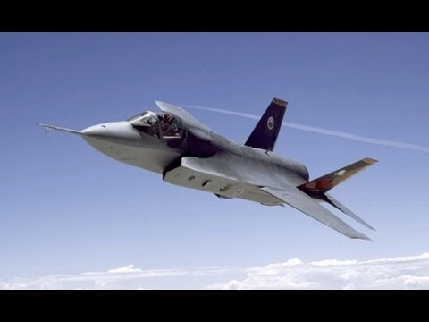 A Rational Fear -  Australia's new F-35 Joint Strike Fighter