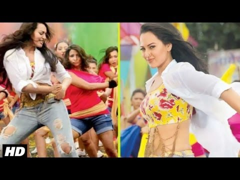 Go Govinda Hd Song | Oh My God - Omg Movie | Sonakshi Sinha, Prabhu Deva video