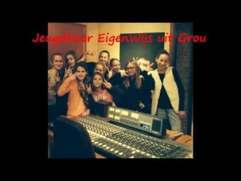 Jeugdkoor EigenWijs - All Of Me (John Legend)