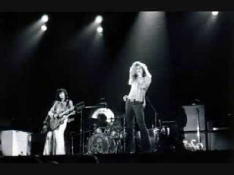 Led Zeppelin - The Wanton Song