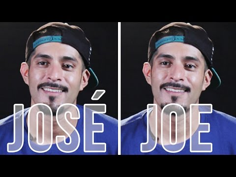 José vs Joe: Who Gets A Job?