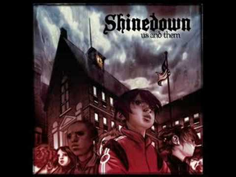 Shinedown - Shed Some Light