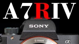 Sony A7RIV - Specs and Breakdown + A7RIII Comparison