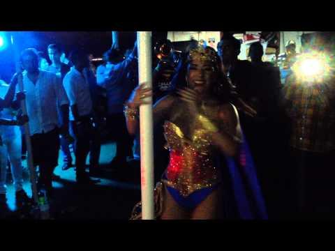 Super Ocean Party Daris Nicole 1era Calle Abajo Las Tablas Parte 2