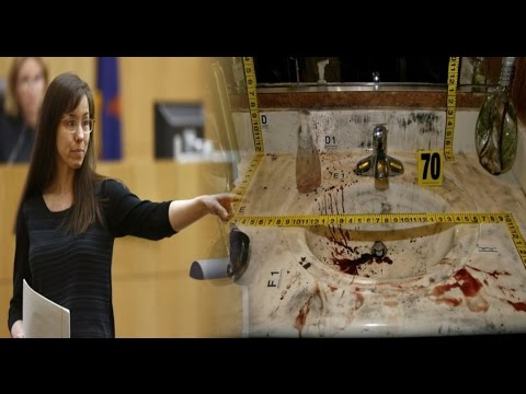 Jodi Arias Wants to Return to The Crime Scene at Travis Alexander's House – Judge Allows It