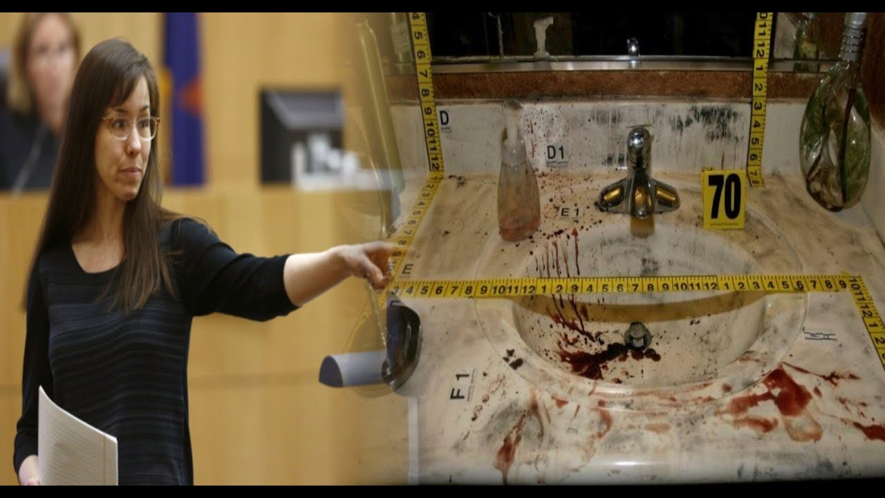 Jodi Arias Wants To Return To The Crime Scene At Travis