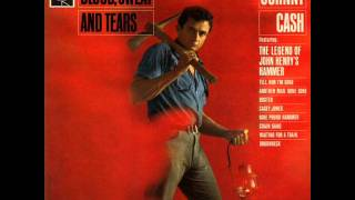 Watch Johnny Cash Another Man Done Gone video